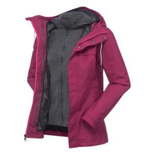 Верхняя одежда, легкие куртки